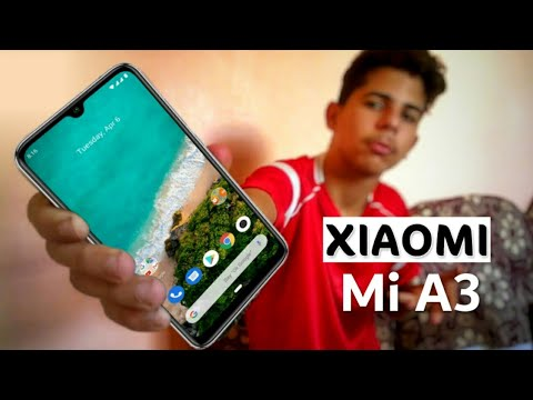 Xiaomi Mi A3 Review | مراجعه شاومي مي A3