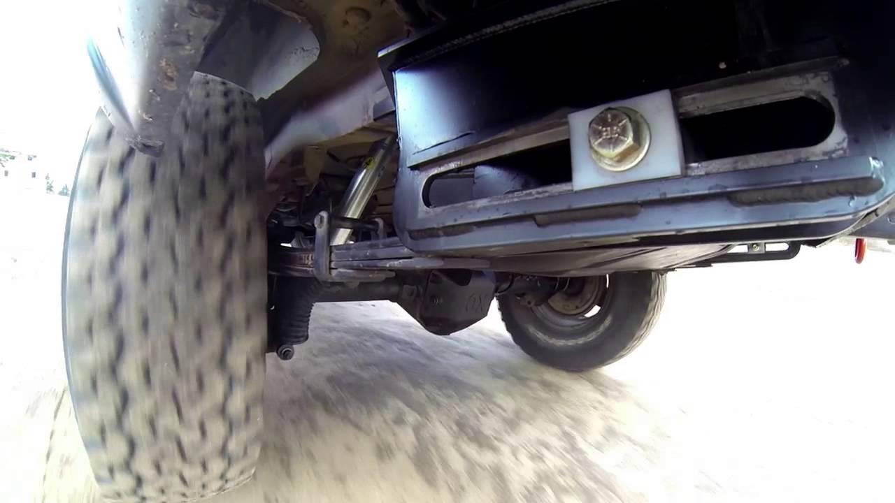 Marvelous Jeep Cherokee Liquid Iron Industries Rear Leaf Spring Sliders   YouTube