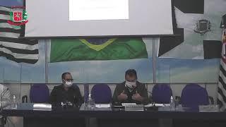 21ª SESSÃO ORDINÁRIA - DIA 02-08-2021