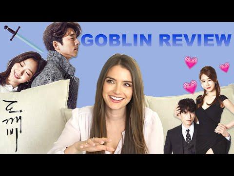Goblin K-Drama 도깨비 Review