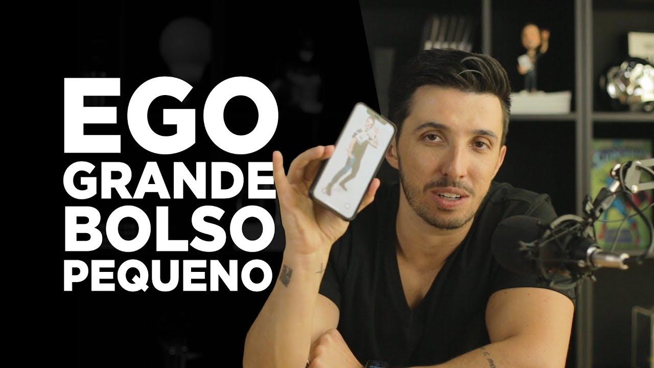 Não tome decisões baseado no seu EGO - Fala Caio Ep. 314 | Caio Carneiro