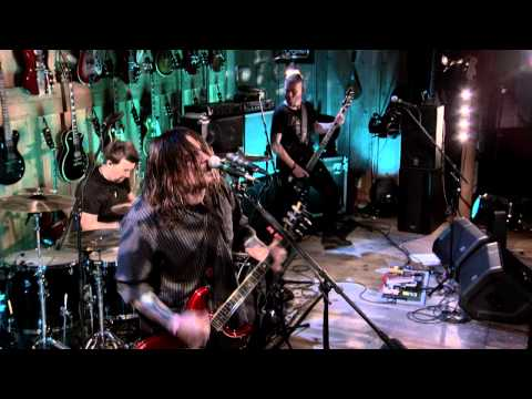 Seether Remedy Guitar Center Sessions on DIRECTV`