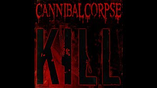 Cannibal Corpse - Necrosadistic Warning