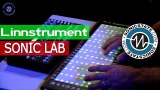 Sonic Lab: Linnstrument Review