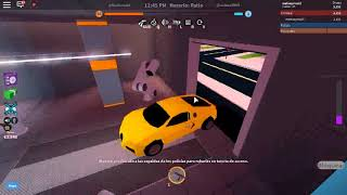 I BUY THE BUGATTI THE JAILBREAK - ROBLOX - MaT-Kun-YT
