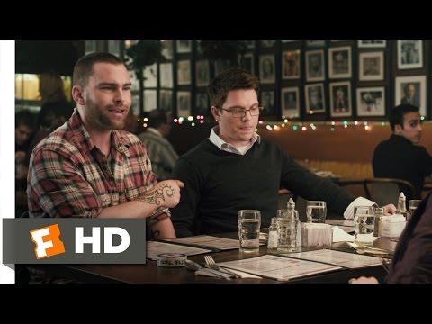 Goon (8/12) Movie CLIP - I'm Stupid, He's Gay (2011) HD