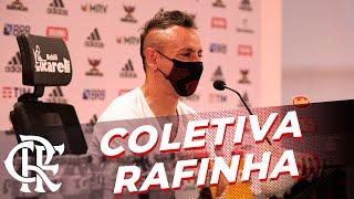 Coletiva - Rafinha