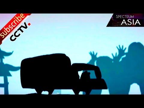 Spectrum Asia 03/13/2016  PUPPET DREAMS trailer丨CCTV