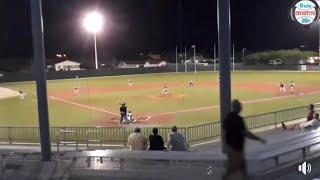 Illini Baseball Highlights vs. Aruba 11/21/18