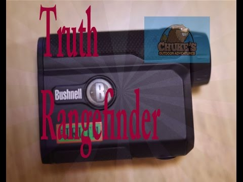 User manual bushnell 4x20 the truth with clearshot laser.
