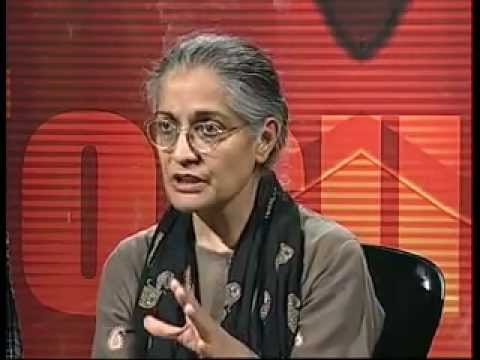 Qaiser Siddiqui on Civil and Political Rights ... Part III