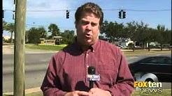 Fla. city reinstalls red light cameras