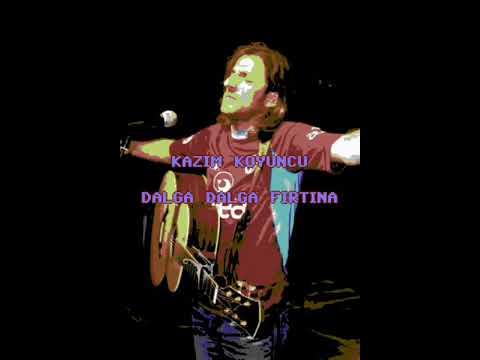 Kâzım KOYUNCU-Dalga Dalga Fırtına(Oy Trabzon Trabzon)8-BIT VERSION(Sözleriyle Birlikte/With Lyrics)