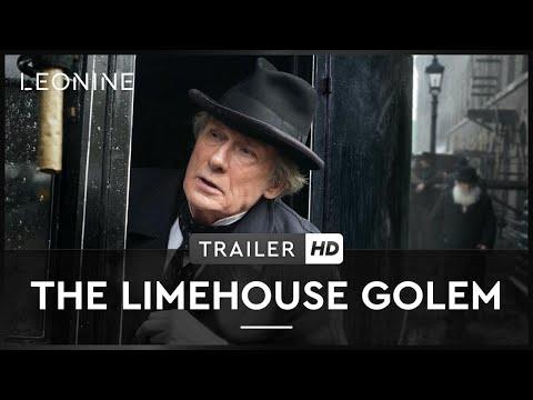THE LIMEHOUSE GOLEM | Trailer | Deutsch | HD | Jetzt als DVD, Blu-ray und digital