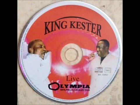 (Intégralité) King Kester Emeneya & Victoria Eleison - Concert Olympia de Paris 2002 HQ