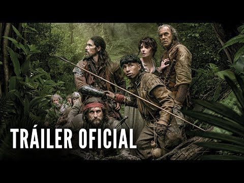 ORO. Tráiler final HD. Ya en cines.