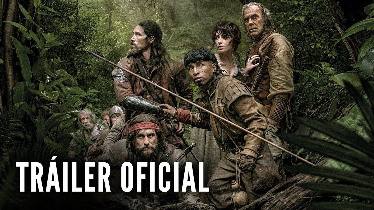 Download ORO - Tráiler final en ESPAÑOL | Sony Pictures España