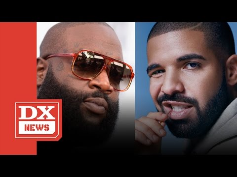 Rick Ross Announces New Album Following Sales Upset By Drake's