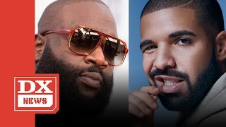 """Rick Ross Announces New Album Following Sales Upset By Drake's """"More Life"""""""