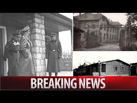 The Auschwitz brothel where prisoners were 'rewarded' from YouTube · Duration:  10 minutes 30 seconds