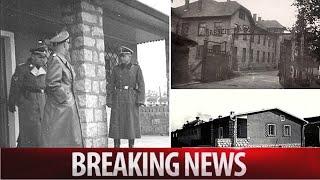 The Auschwitz brothel where prisoners were 'rewarded'