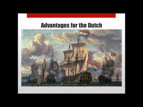 The Rise of the Dutch East India Company