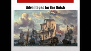 Dutch East India Company The Rise of the Dutch East India Company
