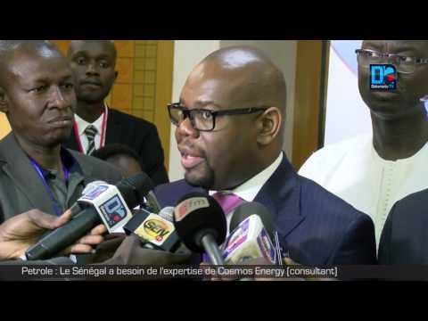 Petrole   Le Sénégal a besoin de l'expertise de Cosmos Energy consultant