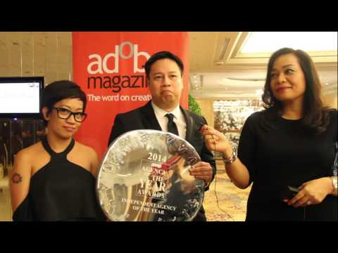 7AD on winning 4As Independent Agency of the Year award