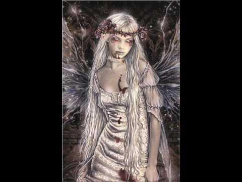 Chanson d'Hypomé, la nymphe sanglante