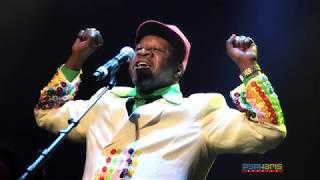 FELIX WAZEKWA - PAPA WEMBA - Le Prince de la Rumba