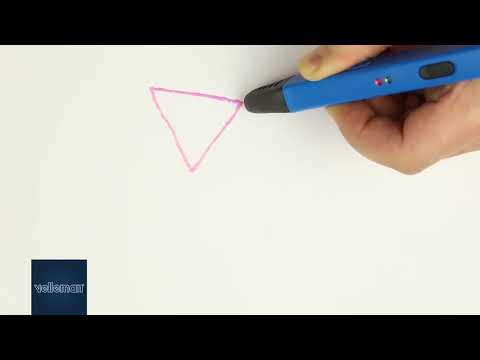 Bolígrafo 3D  3DPEN1