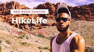 Hikelife Red Rock Canyon Easter 2017
