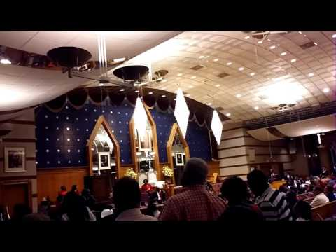 Gospel Shout House of Prayer Church 9/13/2016