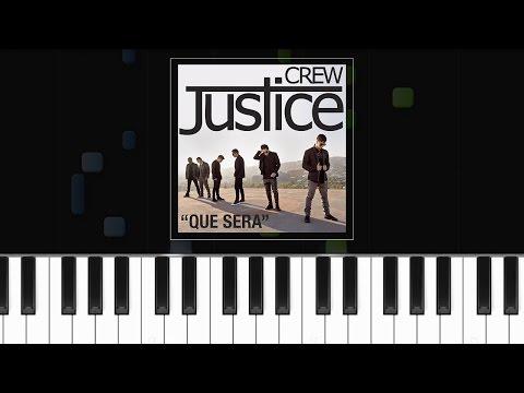 Justice Crew -