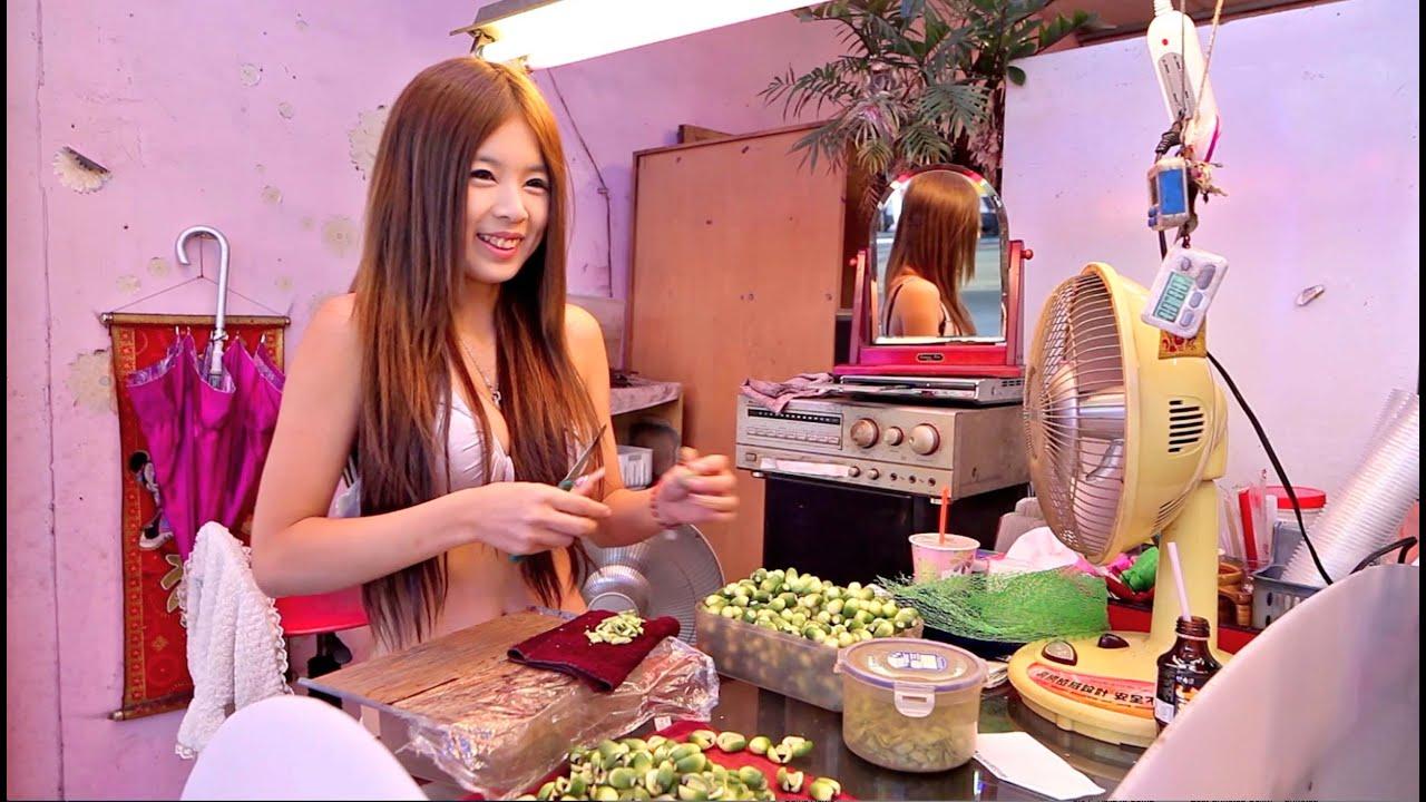 Betel Nut Documentary - Taiwan Chewing Gum - Trailer
