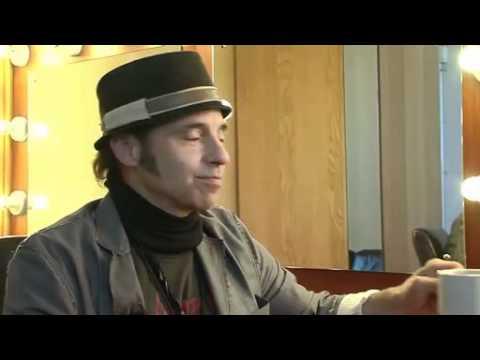 Nils Lofgren Interview