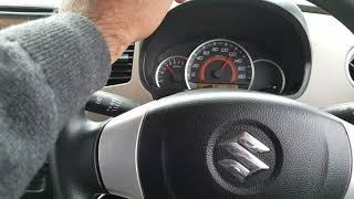 Suzuki wagon r vxl top speed