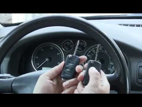 How to adapt your remote to your mk4 Volkswagen