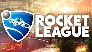 Rocket League - Online vs. Randoms! #1