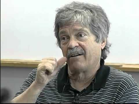 Alan Kay : July 2007 : A Conversation with CMU Faculty & Students