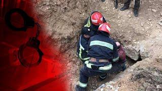 На очах у свідків чоловік пішов під землю - смертельна пастка для робітника у Києві