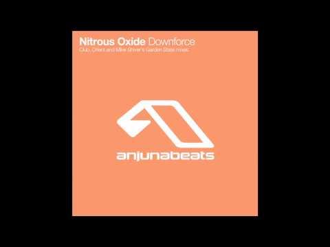 Nitrous Oxide - Downforce (Orient Mix)