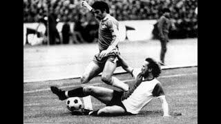 Dinamo Tbilisi 3:0 Feynoord Roterdam 08.04.1981 Cup Winners