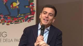 Università del Dialogo REWIND - Andrea Franzoso