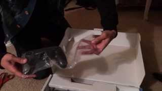 Delsin Rowe UNBOXING THE PLAYSTATION 4!!!
