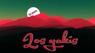 Los Yakis 2016 Ritmo Caribeño Remix Dj ytata