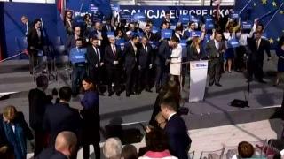 Koalicja Europejska prezentuje kandydatów do PE - 23.03.2019 | OnetNews