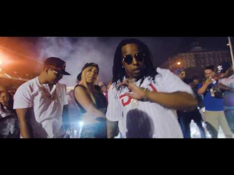 Chanolock - La Para Remix Ft. Tali  (Video Oficial)