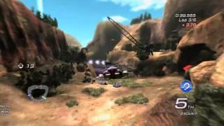 Fatal Inertia   Gameplay   Xbox360 PS3   YouTube
